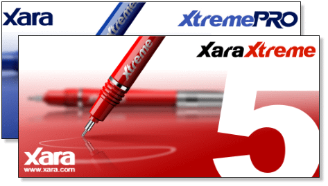 xara 3d6 software free