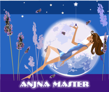 Anjna Master Xara Xone Featured Artist