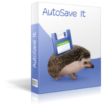 AutoSave It Package