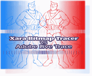 Guest Tutorial 53 - Bitmap Trace Challenge