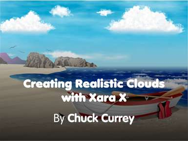 Creating Realistic Clouds ©Chuck Currey