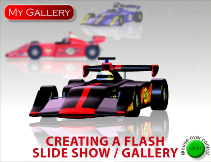 flash-slide-show-gallery Guest Tutorial