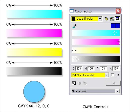 Color Hexa D24600 Page 4: Xara Xone Workbook Step-by-step Tutorial